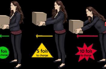 Comment transporter une boîte