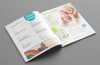 03-Publications de magazine